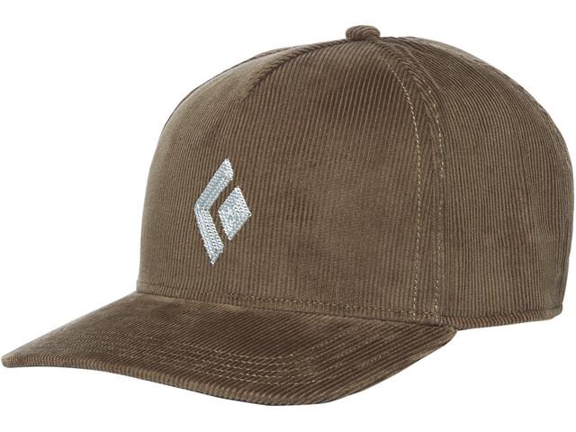 Black Diamond Cord Cap tundra
